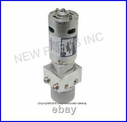 Genuine NEW Hydraulic Pump for Convertible Top Folding for BMW E85 Z4 08-13