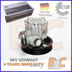 Genuine Skv Germany Heavy Duty Steering System Hydraulic Pump For Saab 9-5