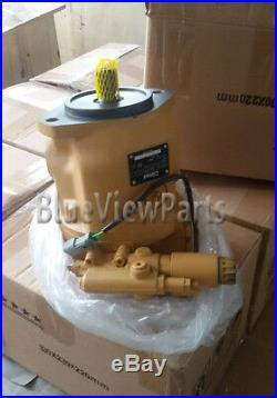HYDRAULIC FAN PUMP 2590815 PUMP GROUP-PISTON FOR CATERPILLAR 330D, 336D, C9 engine
