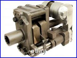 HYDRAULIC PUMP FOR MASSEY FERGUSON 35 35x FE35 TRACTORS