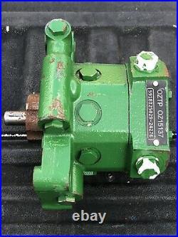 HYDRAULIC PUMP for JOHN DEERE 1020 1520 1530 2020 2440 2630 2640 JD300 JD400