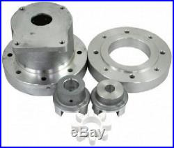 Hatz Diesel Engine Bell Housing And Drive Coupling Kits For Group 1 Pumps