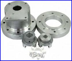 Hatz Diesel Engine Bell Housing And Drive Coupling Kits For Group 2 Pumps