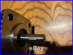Heavy Duty 1300484 hydraulic pump for log splitter etc