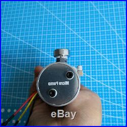 High-Pressure Hydraulic Pump For Mini RC Models Free Shipping