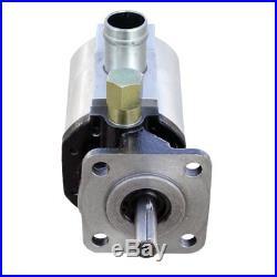 Hydraulic 16 GPM Wood Splitting Pump Wood Splitting Machine Parts for Fame Use