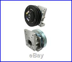 Hydraulic Electro Magnetic clutch 12V 10 daNm for group 1&2 pump 29-30901