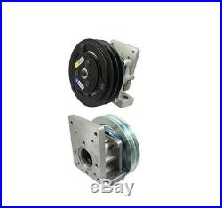 Hydraulic Electro Magnetic clutch 24V 10 daNm for group 1&2 pump 29-30903