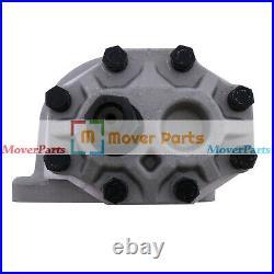 Hydraulic Gear Pump 84573150 for Case 385 454 464 485 574 585 674 885 684 784