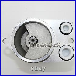 Hydraulic Gear Pump A8VO160 for Caterpillar E330B 330CL 330C 320L 320N Excavator