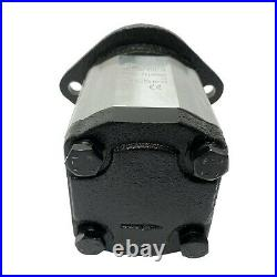 Hydraulic Gear Pump for Bobcat BC 6650678 Direct Fit Aftermarket NEW