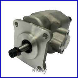 Hydraulic Gear Pump for Kubota Tractor KP0588ATSS Direct Fit Aftermarket NEW