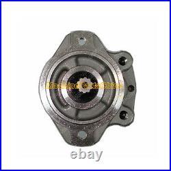 Hydraulic Gear pump 67120-26650-71 671202665071 For TOYOTA Forklift 1DZ Engine