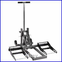 Hydraulic High Lift Jack Foot Pump for Lawn Mower