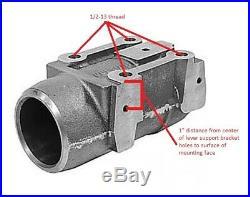 Hydraulic Lift Pump Cylinder Assembly For Massey Ferguson Mf 135 Uk 150 165 35