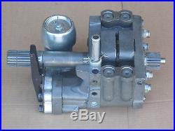 Hydraulic Lift Pump For Massey Ferguson Mf 135 150 165 175 180 230 235 245