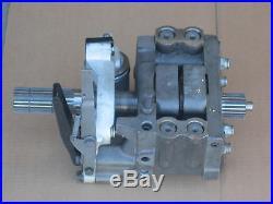 Hydraulic Lift Pump For Massey Ferguson Mf 230 240 245 250 255 265 270 275 282