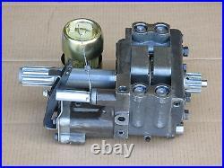 Hydraulic Lift Pump For Massey Ferguson Mf 231 253 35 35x 50 65 To-35 Harris