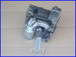 Hydraulic Lift Pump For Massey Ferguson Mf 362 365 375 390 390t 393 396 398 399