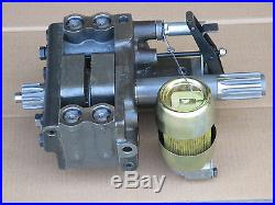 Hydraulic Lift Pump For Massey Ferguson Mf Industrial 202 203 204 205 302 304