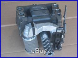 Hydraulic Lift Pump For Massey Ferguson Mf Industrial 20c 20d 30 30b 30d 30e 31