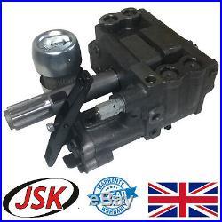 Hydraulic Lift Pump for Massey Ferguson 133 135 140 148 152 165 175 178 185 188