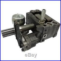 Hydraulic Lift Pump for Massey Ferguson Tractor 1672251M9 2230 240 245 250 255