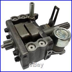 Hydraulic Lift Pump for Massey Ferguson Tractor 1675125M91 230 240 245 250 255