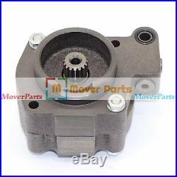 Hydraulic Piston Pump Repair Parts Kit for Rexroth A8VO107 CAT 320B