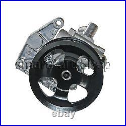 Hydraulic Power Steering Pump 0054660301 For Mercedes-Benz E-Class W211 W164