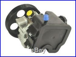 Hydraulic Power Steering Pump FOR Mercedes C-Class W204 2007-2010 C200 CDI
