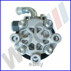 Hydraulic Power Steering Pump For Toyota Celica 99-, Tundra 99-06 /dsp1099m/