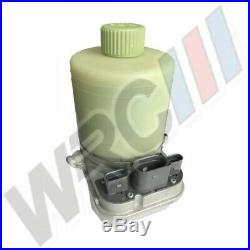 Hydraulic Power Steering Pump For Vw Fox Lupo Polo /jer162/