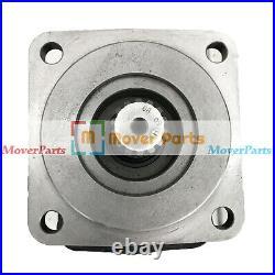 Hydraulic Pump 6111153M91 For Terex Backhoe Loader 760 860 CASSAPA 7993303S