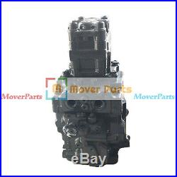 Hydraulic Pump Assembly 708-3S-00882 for Komatsu Excavator PC50MR-2