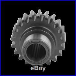 Hydraulic Pump Drive Gear for Toyota Forklift 5-7FG 4Y 3-6FG 5K 13613-78122-71