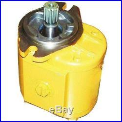Hydraulic Pump Dynamatic for Case 1840 1845C 131694A1