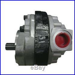 Hydraulic Pump For Case 310 350 450 450C 455C 450B 480 480B 480C 580 580C 530