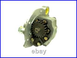 Hydraulic Pump For Ford 5610 6410 6610 6710 6810 7610 7710 7810 8210 Tractors