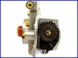 Hydraulic Pump For Ford New Holland 5640 6640 7740 7840 8240 8340 Tractors