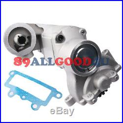 Hydraulic Pump For Ford New Holland Tractor 7810 7810S 8830 TW15 TW25 TW35 TW5