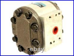 Hydraulic Pump For Ford Tw10 Tw15 Tw20 Tw25 Tw30 Tw35 8630 8730 8830 Tractor