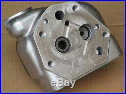 Hydraulic Pump For Ih International 544 560 606 6388 656 6588 660 664 666 6788