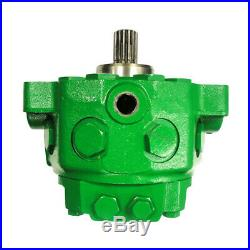 Hydraulic Pump For John Deere 1640 2040 2140 2955 300 300B