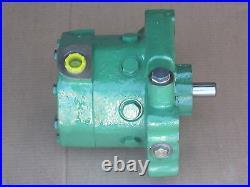 Hydraulic Pump For John Deere Jd 2450 2541 2550 2555 2630 2640 2650 2651 2750