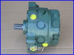 Hydraulic Pump For John Deere Jd 3040 3050 3055 3130 3140 3150 3155 3350 3650