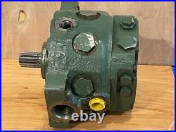 Hydraulic Pump For John Deere Jd 4000 4020 4040 4230 4240 4320 4430 4440 4520