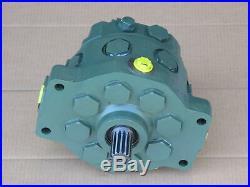 Hydraulic Pump For John Deere Jd 4620 4630 4640 4840 5010 5020 6030 7020 7520