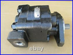 Hydraulic Pump For John Deere Jd Backhoe 310e 310g 310j 310k 310l 310se 310sg