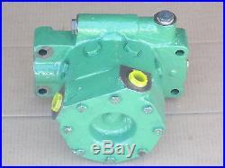 Hydraulic Pump For John Deere Jd Industrial 302 400 401 401b 401d